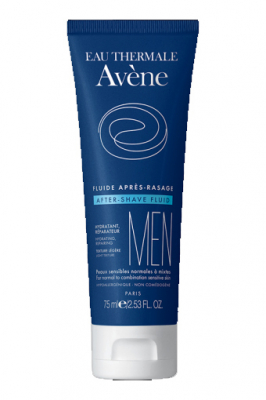 Avene For Men After-Shave Fluid - Avene флюид после бритья